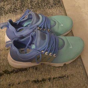 Nike presto size 5.5